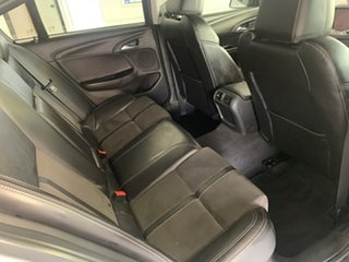 2014 Holden Commodore VF MY15 SS White 6 Speed Automatic Sedan
