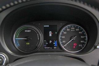 2017 Mitsubishi Outlander ZK MY18 PHEV AWD LS Titanium 1 Speed Automatic Wagon Hybrid