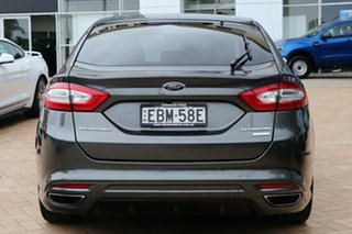 2017 Ford Mondeo MD 2018.25MY Titanium SelectShift Magnetic 6 Speed Sports Automatic Hatchback