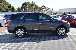 2017 Holden Equinox EQ MY18 LTZ AWD Grey 9 Speed Sports Automatic Wagon