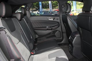 2018 Ford Endura CA 2019MY ST-Line SelectShift FWD Blue 8 Speed Sports Automatic Wagon