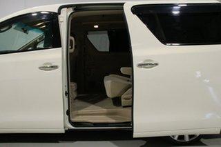 2009 Toyota Alphard