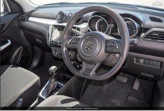 2019 Suzuki Swift AZ GL Navigator Safety Pack Speedy Blue 1 Speed Constant Variable Hatchback