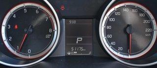 2017 Suzuki Swift AZ GL Navigator Red/Black 1 Speed Constant Variable Hatchback.