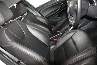 2018 Holden Astra BK MY17.5 RS-V Summit White 6 Speed Automatic Hatchback