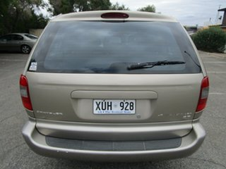 2003 Chrysler Grand Voyager RG SE 4 Speed Automatic Wagon