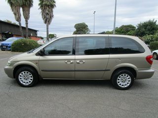 2003 Chrysler Grand Voyager RG SE 4 Speed Automatic Wagon.