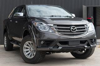 2019 Mazda BT-50 UR0YG1 XTR Titanium Flash 6 Speed Sports Automatic Utility.