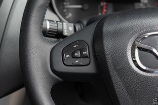 2019 Mazda BT-50 UR0YG1 XTR Titanium Flash 6 Speed Sports Automatic Utility