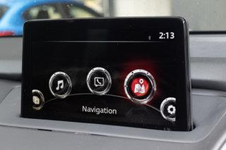 2020 Mazda CX-9 TC Touring SKYACTIV-Drive Deep Crystal Blue 6 Speed Sports Automatic Wagon