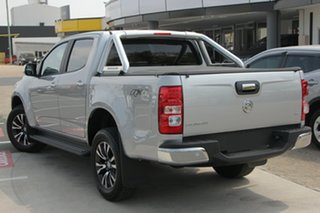 2019 Holden Colorado RG MY20 LTZ Pickup Crew Cab Silver 6 Speed Sports Automatic Utility.