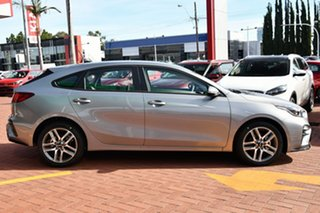 2020 Kia Cerato BD MY20 Sport Steel Grey 6 Speed Sports Automatic Hatchback