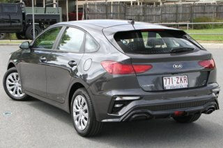 2019 Kia Cerato BD MY20 S Platinum Graphite 6 Speed Sports Automatic Hatchback.