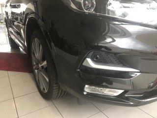 2019 Nissan Qashqai J11 Series 3 MY20 N-SPORT X-tronic Pearl Black 1 Speed Constant Variable Wagon.