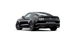 2020 Ford Mustang FN 2020MY High Performance RWD Shadow Black 10 Speed Sports Automatic Fastback.