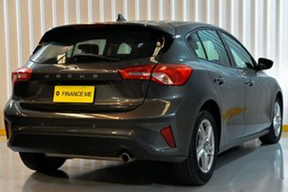 2019 Ford Focus SA 2019.25MY Trend Grey 8 Speed Automatic Hatchback