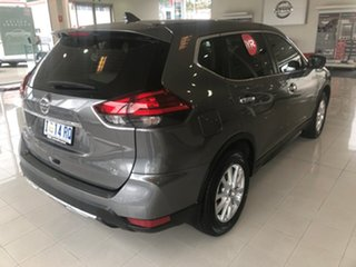 2019 Nissan X-Trail T32 Series II ST 2WD Gun Metallic 6 Speed Manual Wagon