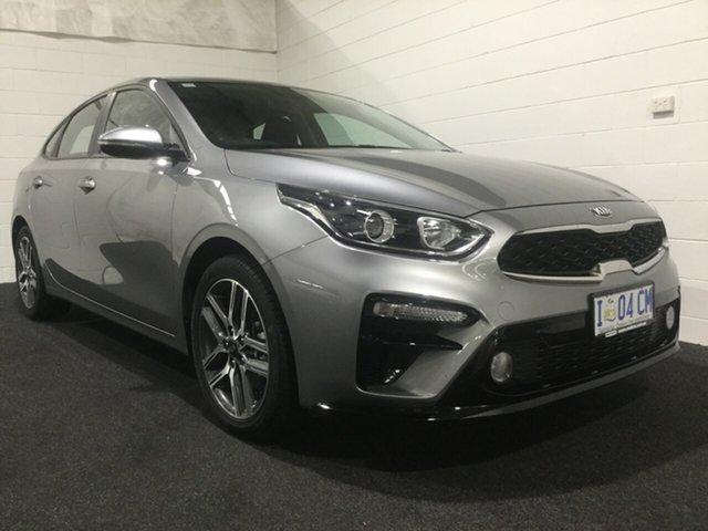 Used Kia Cerato BD MY19 Sport+, 2019 Kia Cerato BD MY19 Sport+ Grey 6 Speed Sports Automatic Hatchback