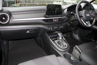2019 Kia Cerato BD MY20 S Steel Grey 6 Speed Sports Automatic Hatchback