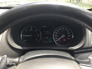 2017 Mitsubishi Pajero Sport MY16 GLS (4x4) 7 Seat Silver 8 Speed Automatic Wagon