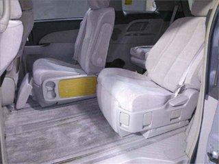 2008 Toyota Estima GSR50W G Silver Automatic Wagon