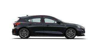 2020 Ford Focus SA 2020.25MY ST-Line Agate Black 8 Speed Auto Hatchback