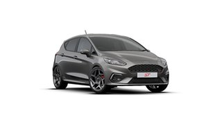 2020 Ford Fiesta WG 2020.25 ST Magnetic 6 Speed Manual Hatchback.