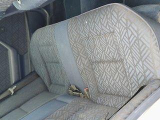 1994 Mercedes-Benz C-Class W202 C220 Elegance 4 Speed Automatic Sedan