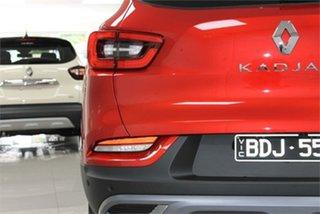 2019 Renault Kadjar XFE Intens Red 7 Speed Sports Automatic Dual Clutch Wagon