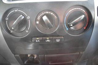 2005 Toyota Landcruiser Prado KZJ120R GX White 5 Speed Manual Wagon