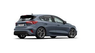 2020 Ford Focus ST-Line Blue Panther 8 Speed Automatic Hatchback