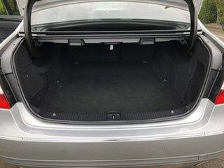 2010 Mercedes-Benz E-Class W212 E350 7G-Tronic Avantgarde Silver 7 Speed Sports Automatic Sedan