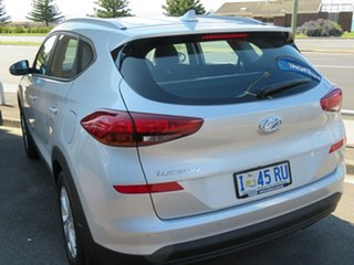 2019 Hyundai Tucson TL4 MY20 Active 2WD Platinum Silver 6 Speed Automatic Wagon.