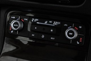 2017 Volkswagen Touareg 7P MY17 V6 TDI Tiptronic 4MOTION Grey 8 Speed Sports Automatic Wagon