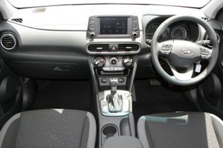 2019 Hyundai Kona OS.3 MY20 Active 2WD Blue Lagoon 6 Speed Sports Automatic Wagon