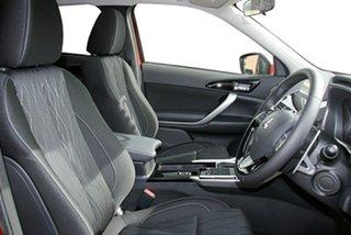 2019 Mitsubishi Eclipse Cross YA MY20 LS 2WD Red Diamond 8 Speed Constant Variable Wagon