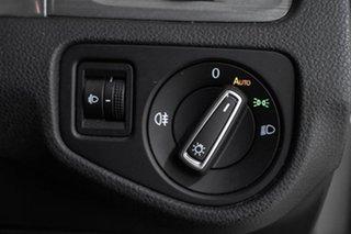 2013 Volkswagen Golf VII 90TSI Comfortline Grey 6 Speed Manual Hatchback
