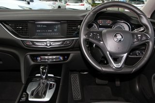 2017 Holden Commodore ZB MY18 RS Sportwagon Silver 9 Speed Sports Automatic Wagon
