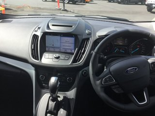 2019 Ford Escape ZG 2019.75MY Trend 2WD White 6 Speed Sports Automatic Wagon