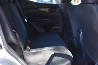 2016 Nissan Qashqai J11 ST Platinum 1 Speed Wagon
