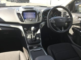 2018 Ford Escape ZG 2019.25MY Trend 2WD Silver 6 Speed Sports Automatic Wagon