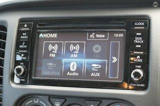 2020 Mitsubishi Triton MR MY20 GLX Double Cab ADAS White 6 Speed Sports Automatic Utility