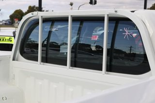 2020 Mitsubishi Triton MR MY20 GLX Double Cab ADAS U28 6 Speed Sports Automatic Utility.