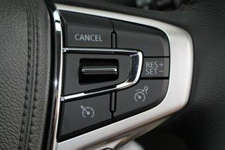 2020 Mitsubishi Triton MR MY20 GLX-R Double Cab Pitch Black 6 Speed Manual Utility