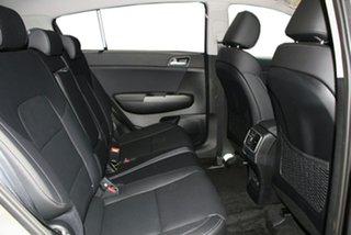 2019 Kia Sportage QL MY20 SX+ 2WD Steel Grey 6 Speed Sports Automatic Wagon