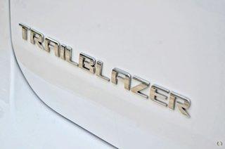 2020 Holden Trailblazer RG MY20 LTZ Summit White 6 Speed Sports Automatic Wagon