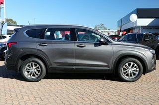 2019 Hyundai Santa Fe TM.2 MY20 Active CRDi (AWD) Magnetic Force 8 Speed Automatic Wagon