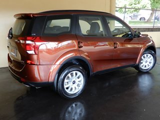 2020 Mahindra XUV500 W6 (FWD) Copper 6 Speed Automatic Wagon