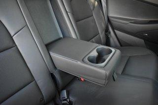 2019 Hyundai Tucson TL3 MY20 Highlander AWD White Pearl 8 Speed Sports Automatic Wagon