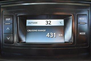 2010 Toyota Landcruiser Prado KDJ150R GXL White 5 Speed Automatic Wagon